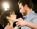 Stars that I did see at Nick Payne's Constellations (Sally Hawkins and Rafe Spall)