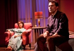 A quiet night in with Pinter - Rufus Sewell and Lia Williams in Old Times