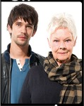 Peter and Alice - Ben Wishaw and Judi Dench