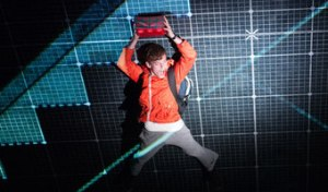 A Curious Incident...winner of 7 Awards