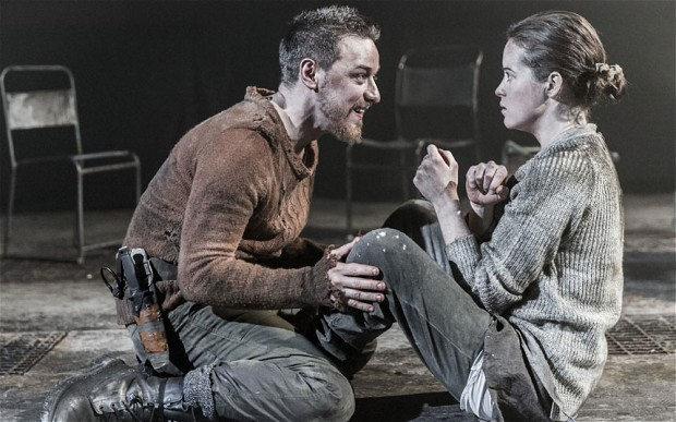 whilst lady macbeth Lady macbeth if you get what you want and you're still not happy  she'll close and be herself whilst our poor malice remains in danger of her former tooth.