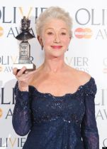 Another award for Helen Mirren, The Queen or possibly both