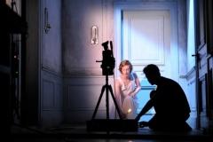 Fraulein Julie in Katie Mitchell's radical reinvention