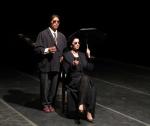 Gertrude and Claudius Hamlet-de-los-Andes