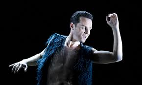 Andrew Scott in Birdland - Royal Court