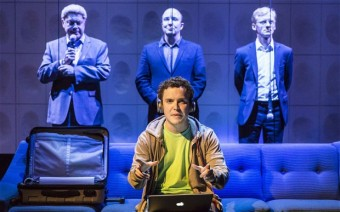 Privacy at Donmar Warehouse