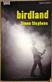 Text Birdland