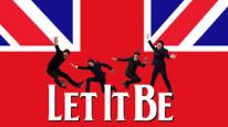 Let it be banner