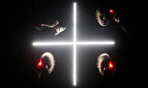 Ad Infinitum perform Light