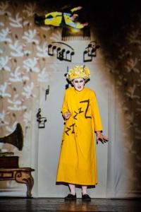 Salzburger Festspiele 2014 - Golem - Landestheater Salzburg