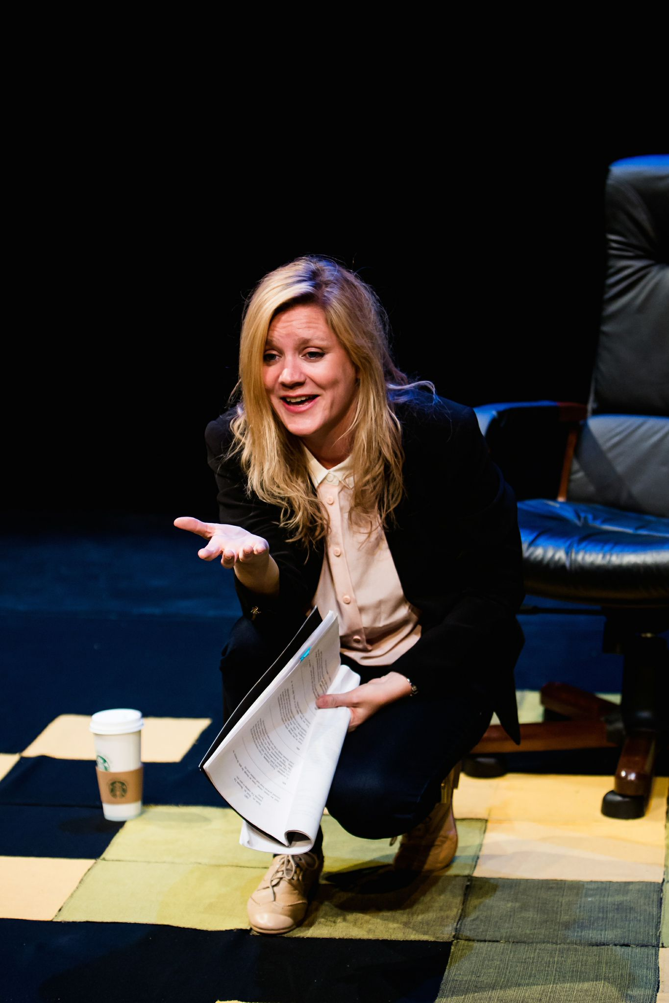 Actress Olivia Poulet: Filmography