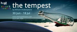 the tempest banner