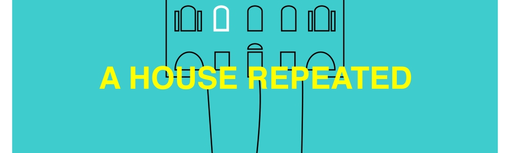 A House Repeated Landscape promo