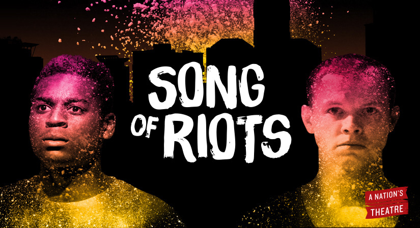 Songs-Of-Riot banner